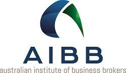 AIBB Logo - BCI Business Brokers