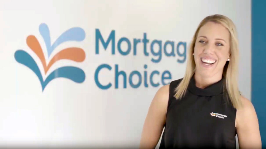 mortgage choice franchise owner bloopers
