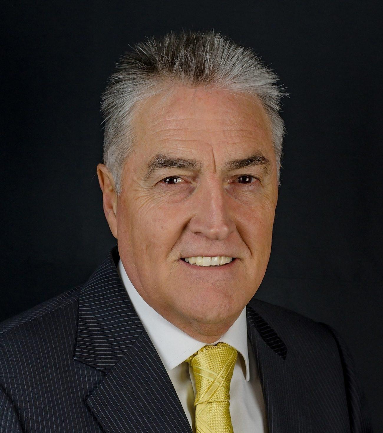 Tony Arena - Business Broker - Business Valuing specialist